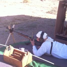 Paul takes aim
